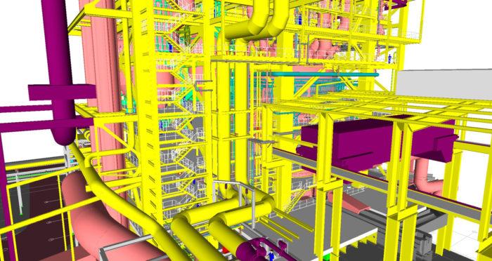 BAOCOR Module 1 + 2, Shanghai, China