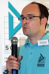 Projektleiter Ing. Robert Strel